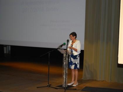 Regionális Szakképzési Konferencia