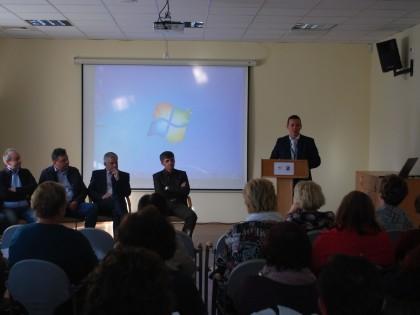 Szakképzési fórum Nagykanizsán